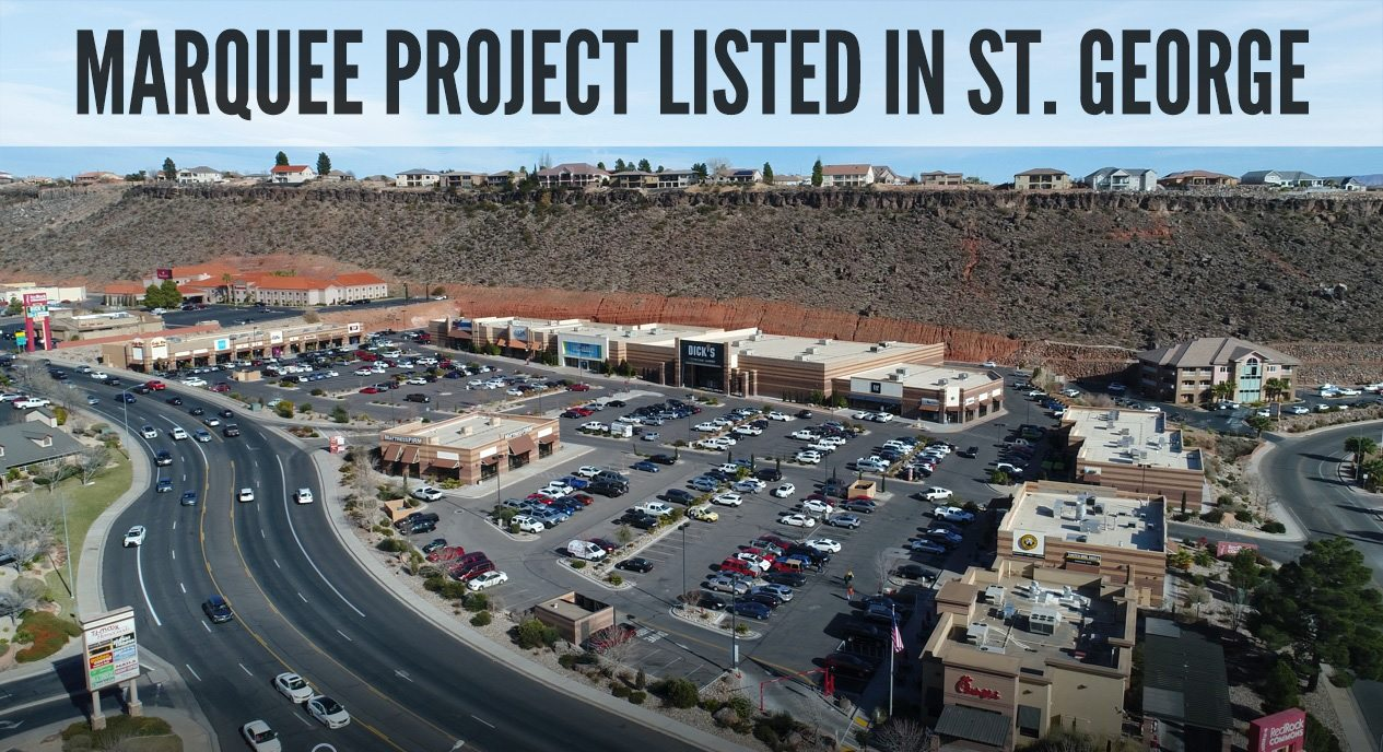 New Listing at Red Rock Commons in St. George, Utah