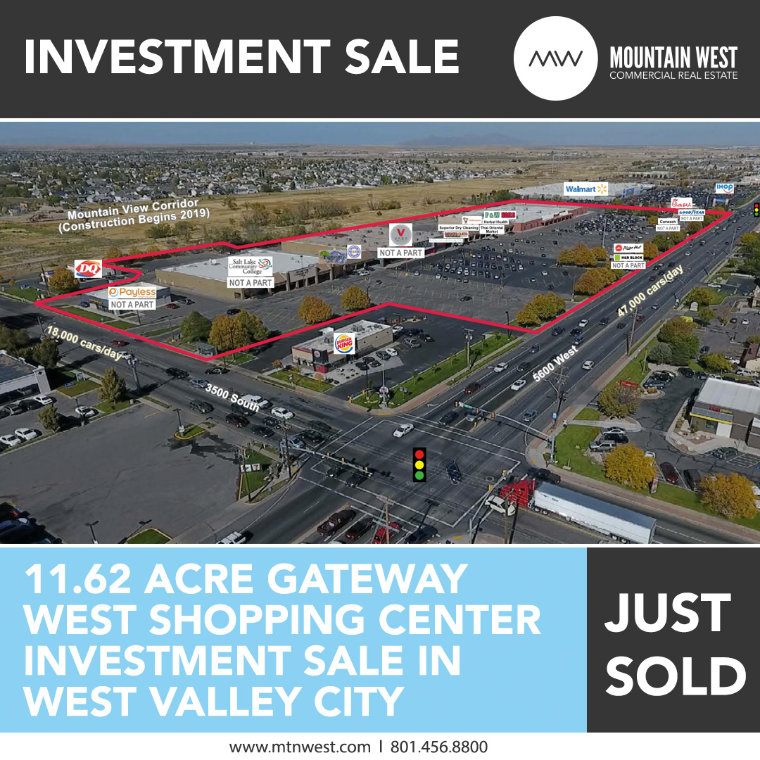 11.62 Acre Investment Sale