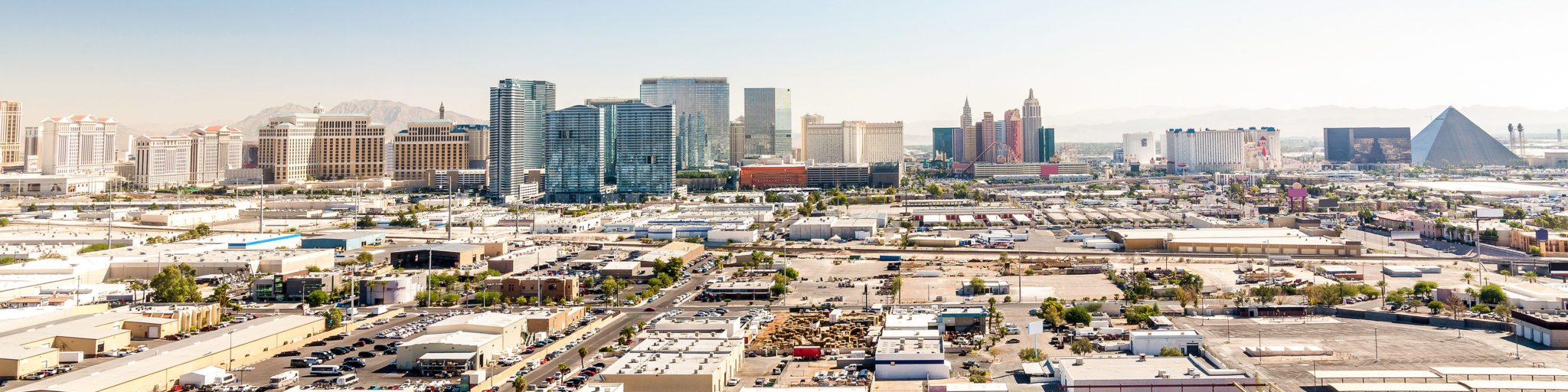 Jack Rappaport Joins Mountain West | Las Vegas