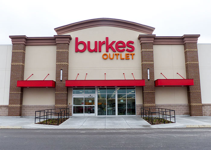 Burkes Outlet Expansion to Utah