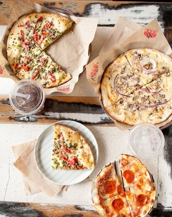 Tenant Announcement: MOD Pizza opens in Spanish Fork, UT