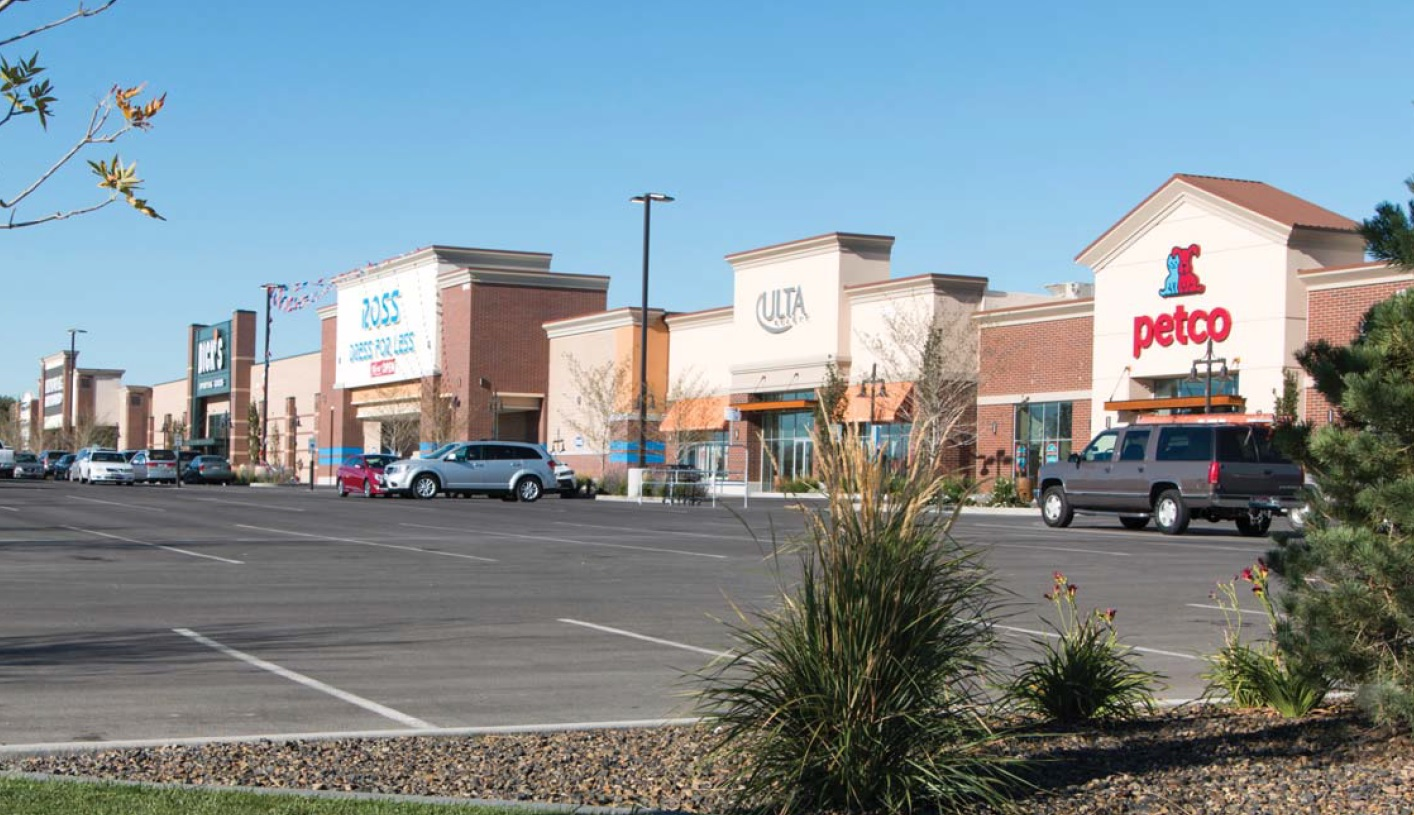 Mountain West Brokers Sale of $50 Million Asset in Idaho