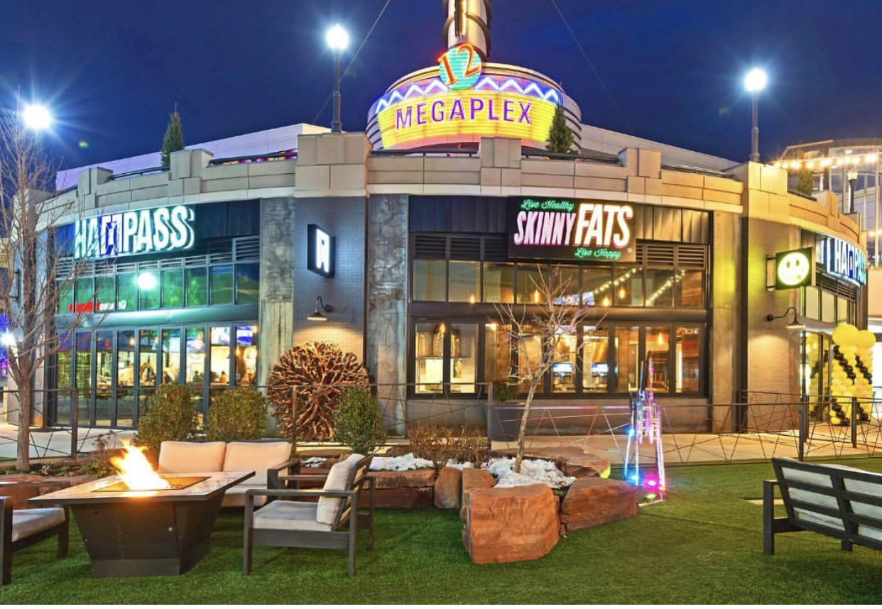 Mountain West Brokers Transaction of Utah's First Food Hall
