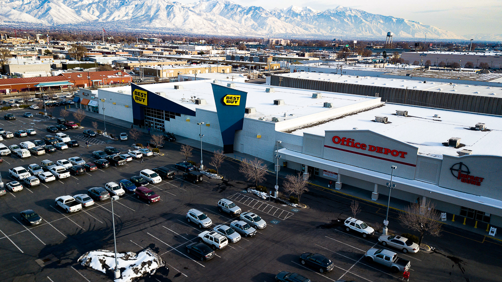 Mountain West Brokers Sale of Interpointe Shopping Center