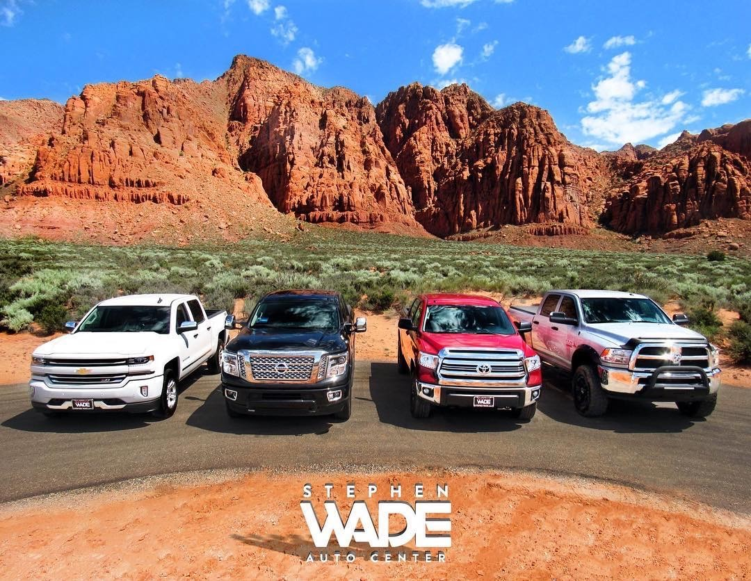 Mountain West Commercial in St. George Brokers Huge Deal for Stephen Wade Auto