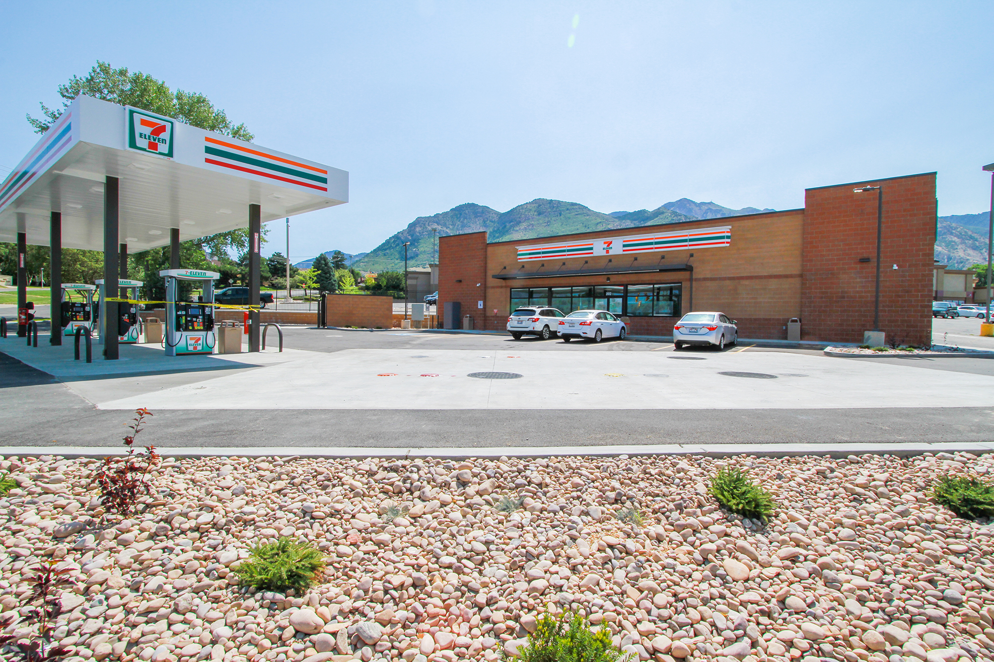 Mountain West Commercial closes on 14 new locations in 2020 for 7-Eleven with a projected 14 more in 2021